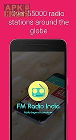 fm radio india all stations