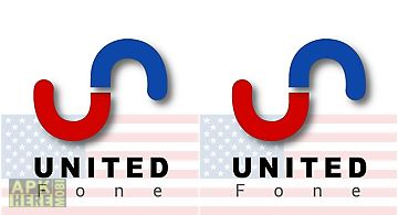 United-fone itel-platinum hd