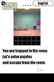 kids room - room escape game -