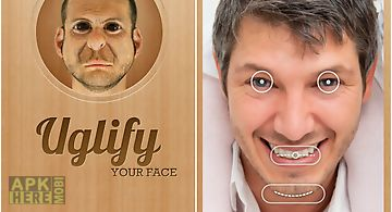 Uglify : fun with faces
