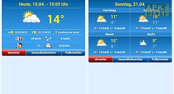 Wetter deutschland - wetter.tv