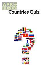 countries quiz
