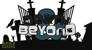 Death and beyond