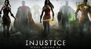 Injustice gods among us professi..