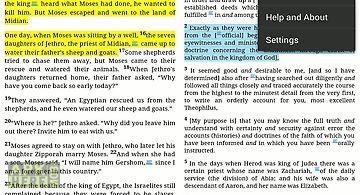 Orthodox jewish bible - ojb