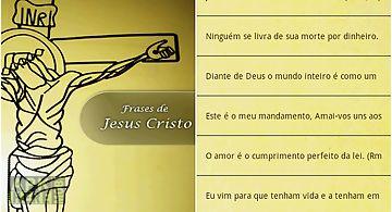 Frases jesus cristo