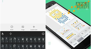 Hindi for touchpal keyboard
