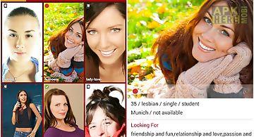 Lesarion - lesbian community