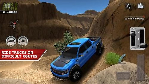 Image result for offroad driving games