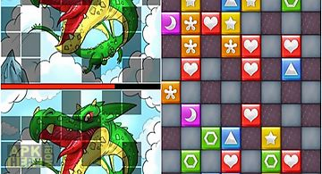 Reflection and puzzle games
