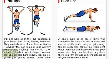 Best exercise at home