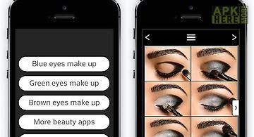 Eyes makeup 2016 ( new)