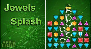 Jewels splash