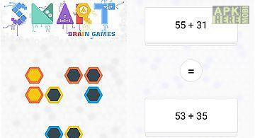 Smart: brain games