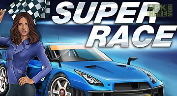 Super race