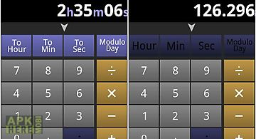time clock hour calculator