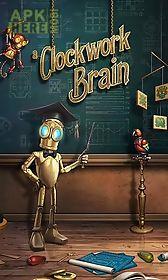 a clockwork brain