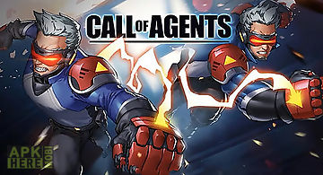 Call of agents