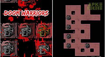 Doom warriors: tap crawler