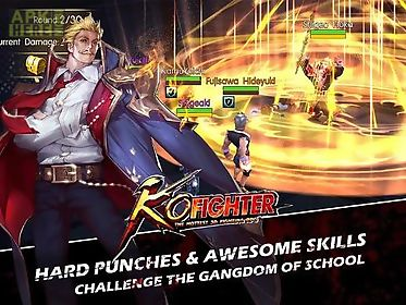 ... High School Fighter - Free Action Fighting Game ...
