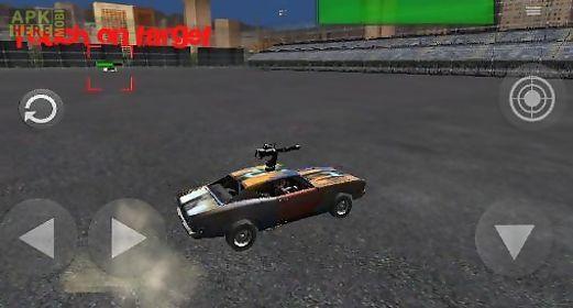 maximum crash: extreme racing