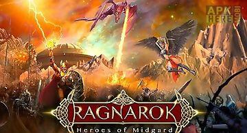 Ragnarok: heroes of midgard