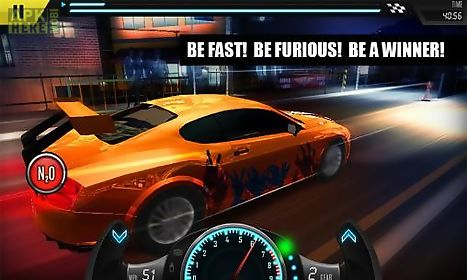 Street kings: drag racing for Android free download at Apk Here ...