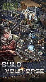 the ruins: alien invasion