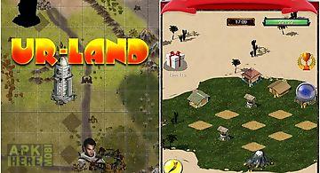 Ur-land: build your empire