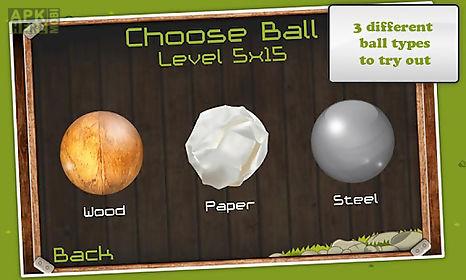 balls rider