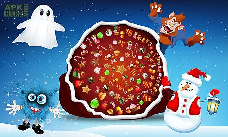 hurry up santa