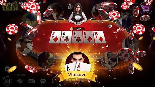 Český poker