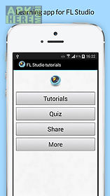 free flstudio tutorials