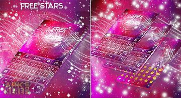 Free stars sound keyboard