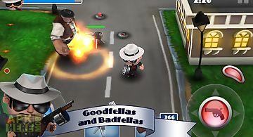 Mafia rush™