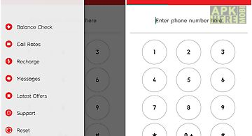 My ooredoo for Android free download at Apk Here store - Apktidy com