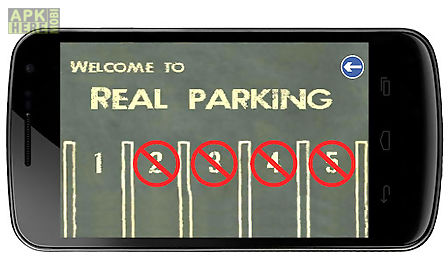real parking