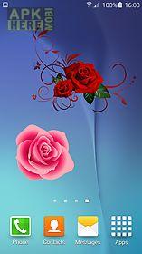rose flower gif