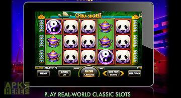 Tropworld casino - more slots!