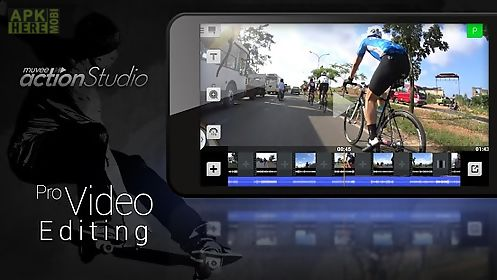 Video editor for gopro users for Android free download at Apk Here