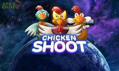 chicken shot: space warrior