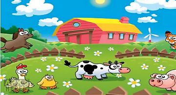 Farm fun sounds