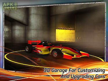 Formula X 3d Car Racing For Android Free Download At Apk Here