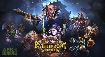 Heroes & warlords of strakeor