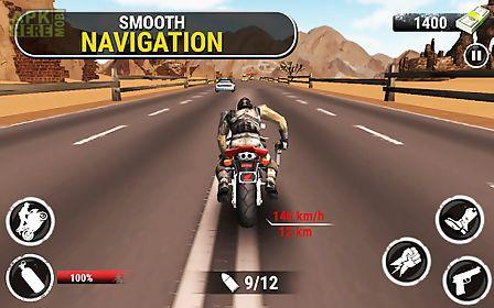 highway stunt bike riders