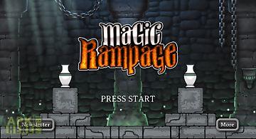 Magic rampage