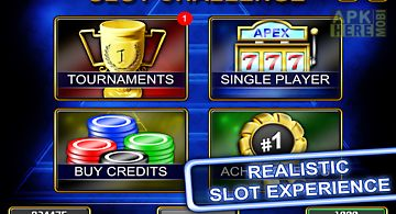 Slot challenge