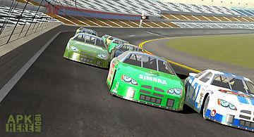 Speedway masters lite
