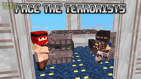 terror city cube survival