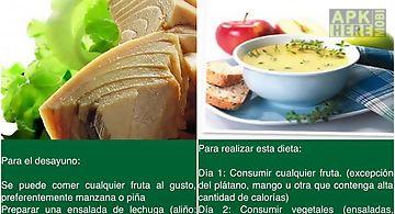 Tus dietas